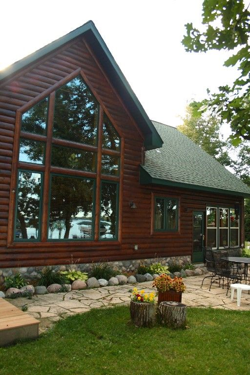 Walker Vacation Rental   VRBO 467633   4 BR Leech Lake Cabin In MN,  Beautiful
