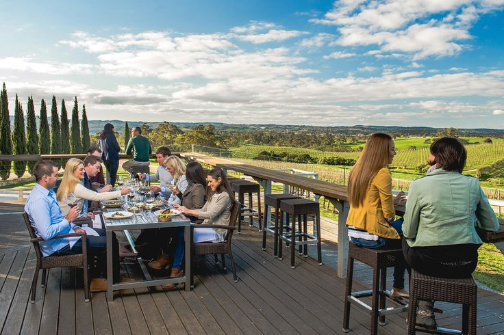 The Lane Vineyard, Adelaide Hills. To learn more about #Adelaide | #SouthAustralia, click here: http://www.greatwinecapitals.com/capitals/adelaide-south-australia