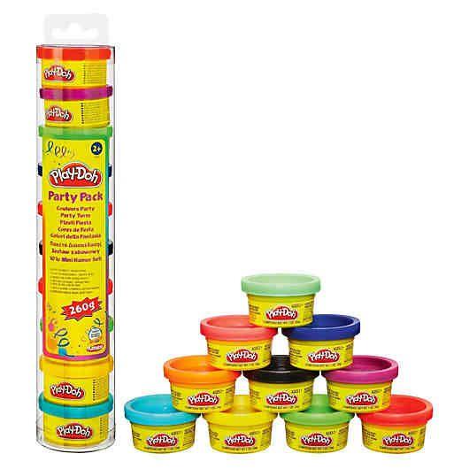 Der Play-Doh Party-Turm von HASBRO ist das perfekte Geschenk für jeden Geburtstag! <br /> <br /> Aus der Kombination Knete und Kreativität lassen sich wahre Meisterwerke kreieren! Ob als Ergänzung zu den Spielsets oder für separate Kunstwerke; ob in der Schule oder zu Hause – die Play-Doh Knete von HASBRO ist besonders angenehm in der Handhabung und setzt der kindlichen Fantasie keine Grenzen! Damit fördert sie auf spielerische Weise die Kreativität und bietet zahlreiche Spiel- und…