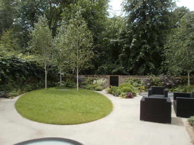 Garden Design York 106 best garden design round beds images on pinterest