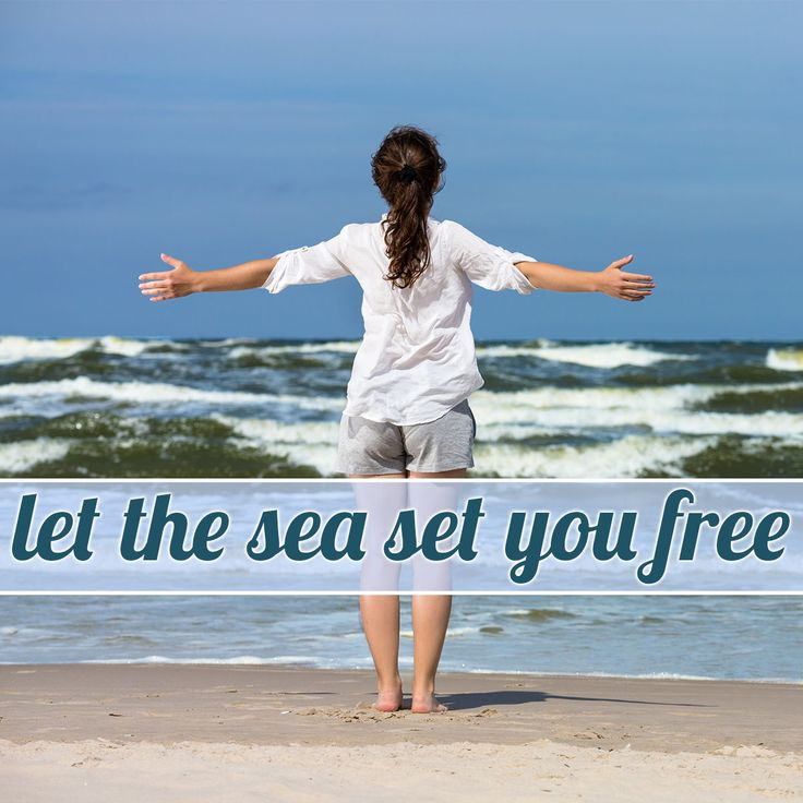 BEACH. OCEAN. WAVES. FREEDOM....Yes, please!!! 🌊  ⛱ 👍