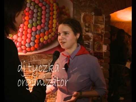 documentary about czech alternative culture