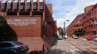 Peter Pickering: Woman handcuffed and raped in van in 1972 -  Peter Pickering: Woman 'handcuffed and raped in van' in 1972                                                                                                12 March 2018                                    Image caption                                      The woman now in her 60s gave evidence from behind a screen at Leeds Crown Court                                A woman has told a court she was handcuffed and raped in the back…