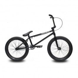 CULT Gateway (Black) BMX Bike