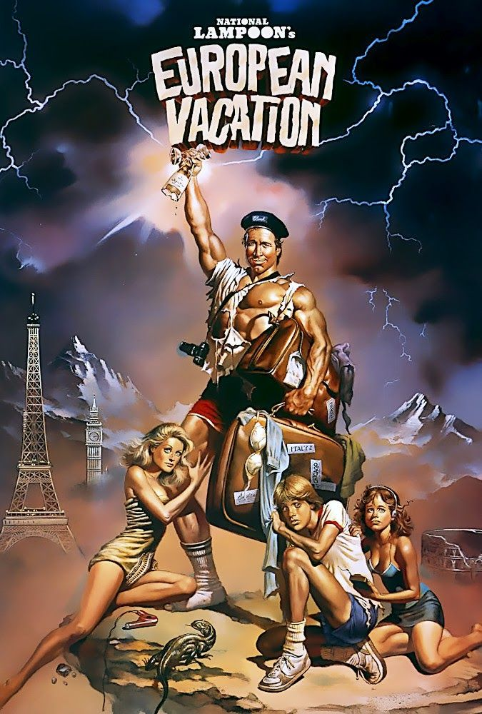 17 Best Images About 80's Summer Films! On Pinterest