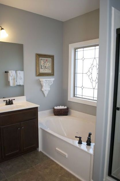 41 best Bathroom colors images on Pinterest Room Home and