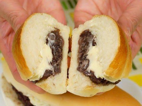 Ogura Butter Sand 小倉バターサンド