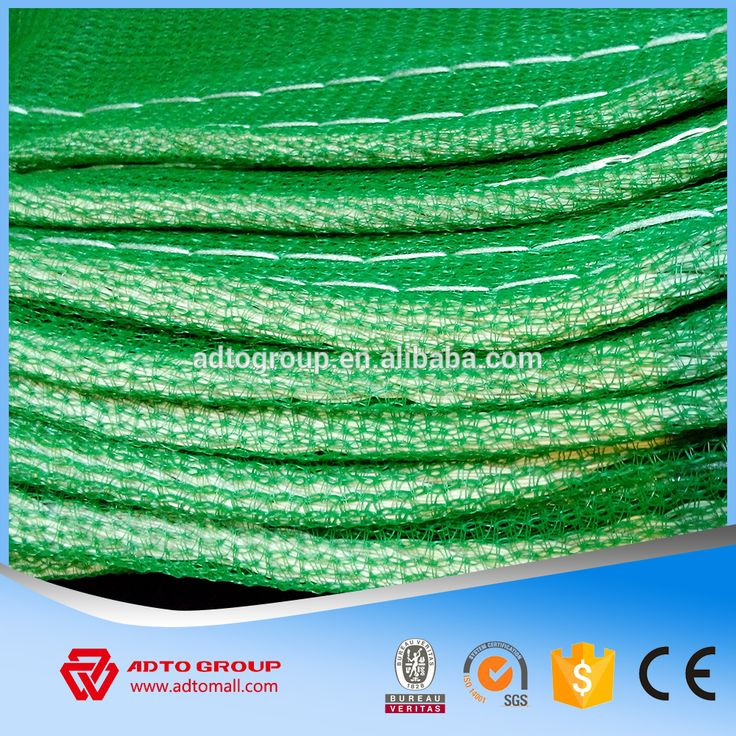 """Green Construction Building Scaffolding Safety Net,nylon polyethlene hdpe Plastic Type and Multifilament Style safety net"""