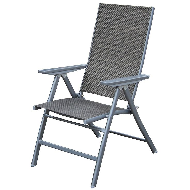 Fold Up Canvas Garden Chairs