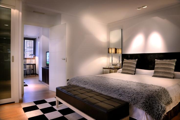San Ramón Suite con Jacuzzi para Parejas. Para relajarse en una romántica estancia en la Habitación mas Lujosa del Hotel San Ramón del Somontano.