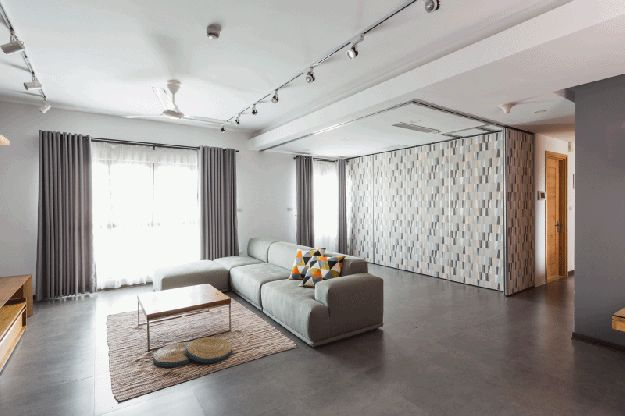 ML Apartment by Le Studio 16