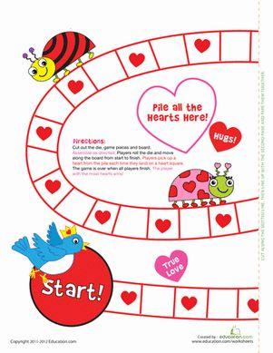 valentine miner game online