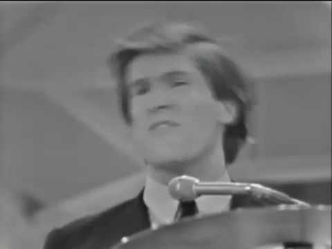 """#MyBackPage en Enero de #1964 el Hit del Momento The Searchers con la rolita """"Needles & Pins"""" #LaNuevaMix925"""