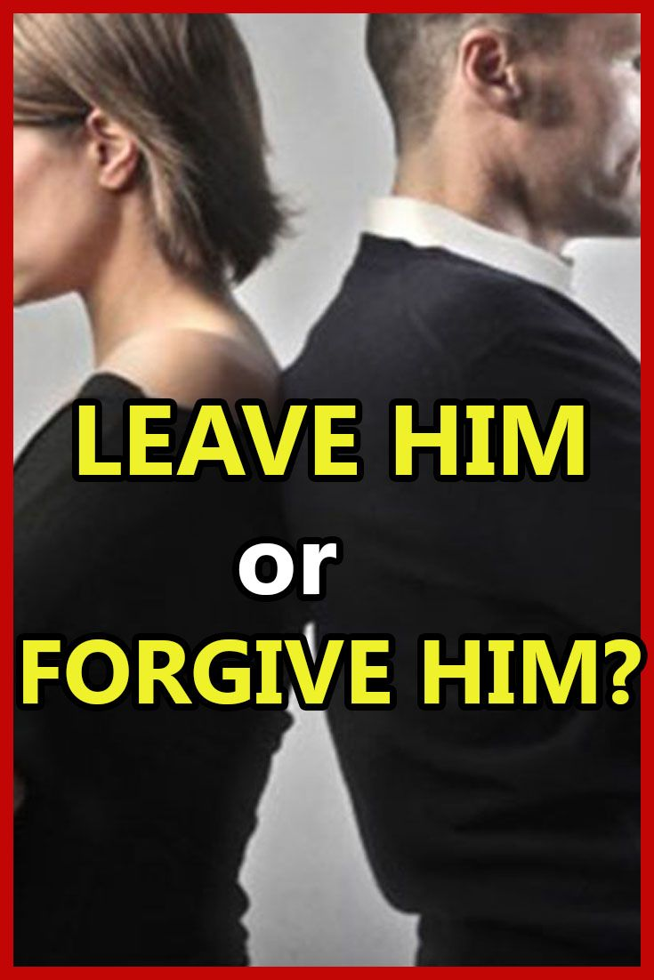What Should the First Wife Do With a Cheating Husband? 1