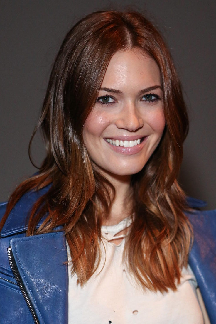 92 best mandy moore images on pinterest mandy moore hair cut mandy moorete simple hair style baditri Image collections