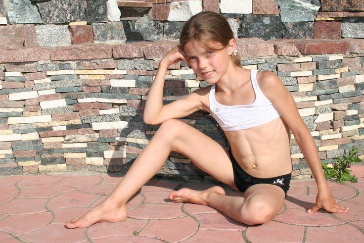 Galeria Gimnastyk Dla Dziewczyn