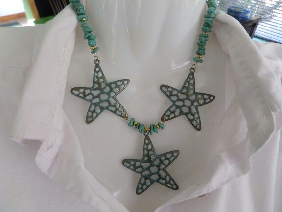 Love this summer necklace!! Another happy customer!
