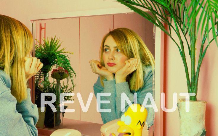 REVE NAUT 2016SS lookbook www.reve-naut.com