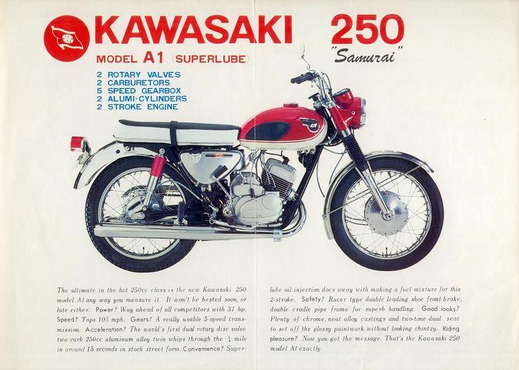 1967_Kawasaki 250 A1 Samurai 2-stroke brochure.USA_01
