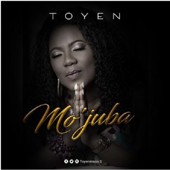 """Lifted from the recently released EP, """"Mo'Juba"""" which means 'Honor the lord' is a beautiful worship song delivered in Yoruba (local) and English language. In this track, Toyen appreciates God's continual reign in her life over the years.  #Mo'Juba #Toyen"""