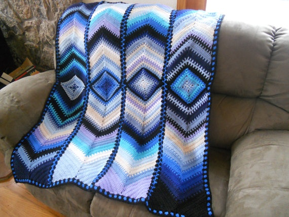86 best images about Crochet Native,Navajo,Indian Afghans ...