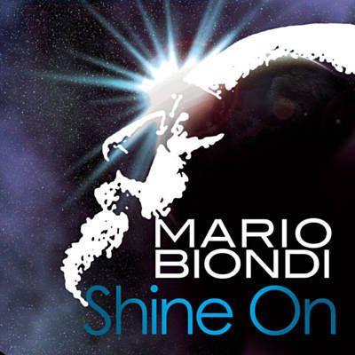 Shine On - Mario Biondi
