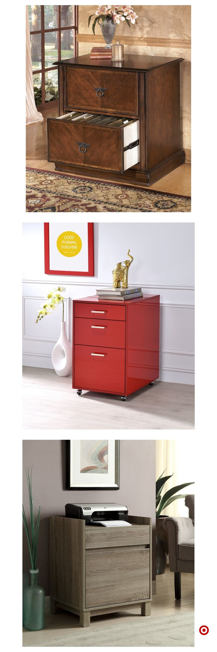 Shop Target for lateral filing cabinet you will love at great low prices. Free shipping on orders of $35+ or free same-day pick-up in store.