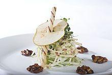 Вальдорфский салат — Википедия