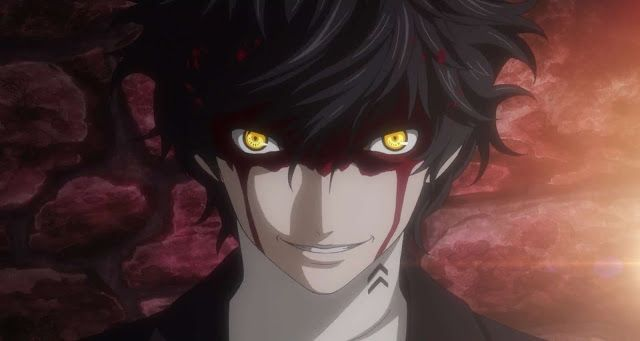 E3 2015 has a Persona 5 trailer [PS3/PS4]