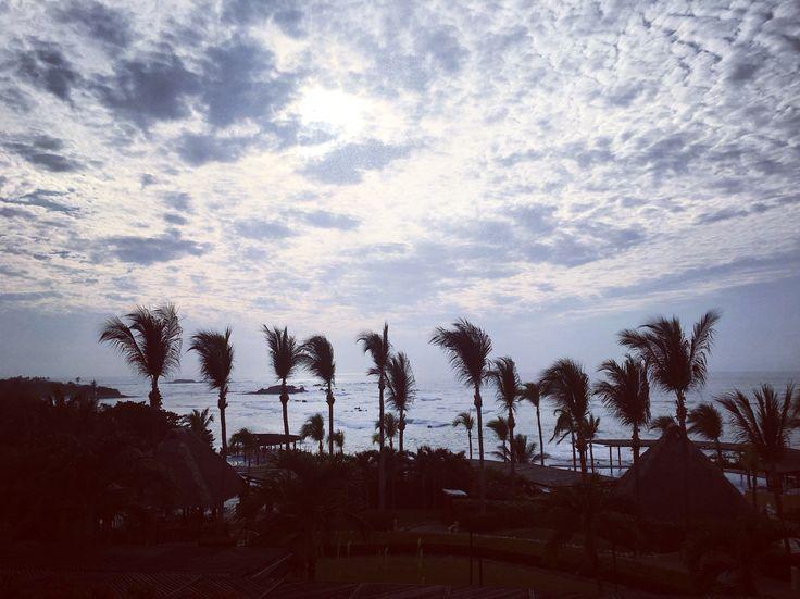 #destinationwedding #mexico #puntamida #ileniacaputo
