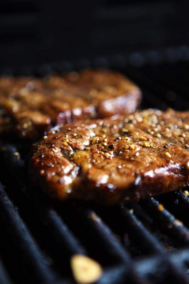 how to cook deer flank steak