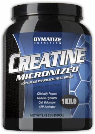 Dymatize Micronized Creatine at Bodybuilding.com: Lowest Prices for Micronized Creatine