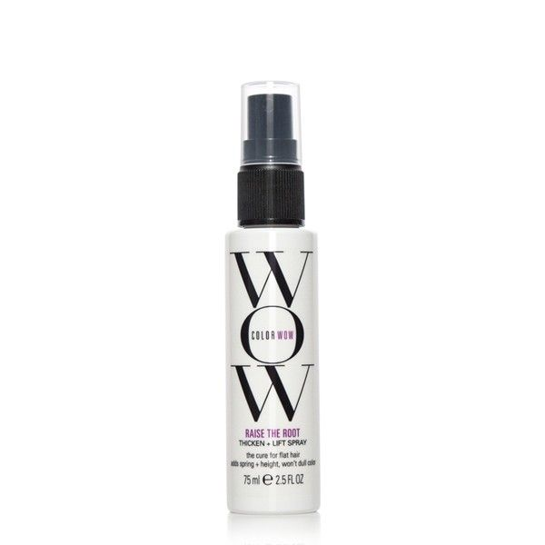 Travel Size Raise The Root Thicken Lift Spray Color Wow Wow