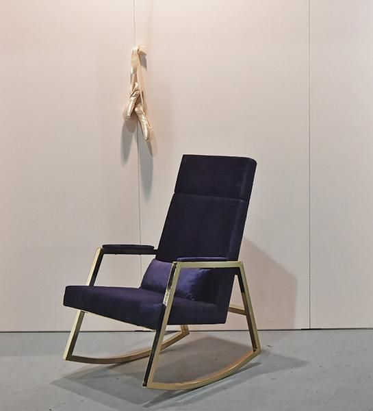 Shop For Hobbe Incy X Rocking Chair At Australiau0027s Online Baby Store The  Baby Closet.