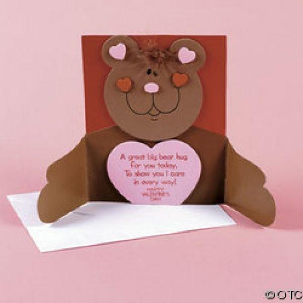 valentine craft ideas 5th graders