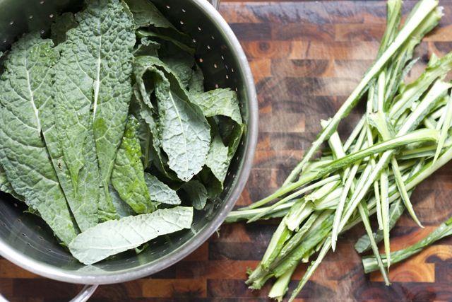 12 Kale Recipes You'll Love from www.inspiredtaste.net #kale