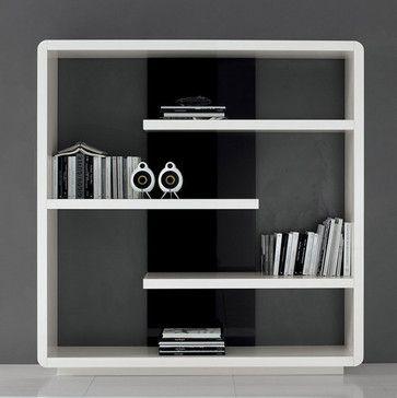 Modern Bookshelves 22 best estante images on pinterest | book shelves, book storage