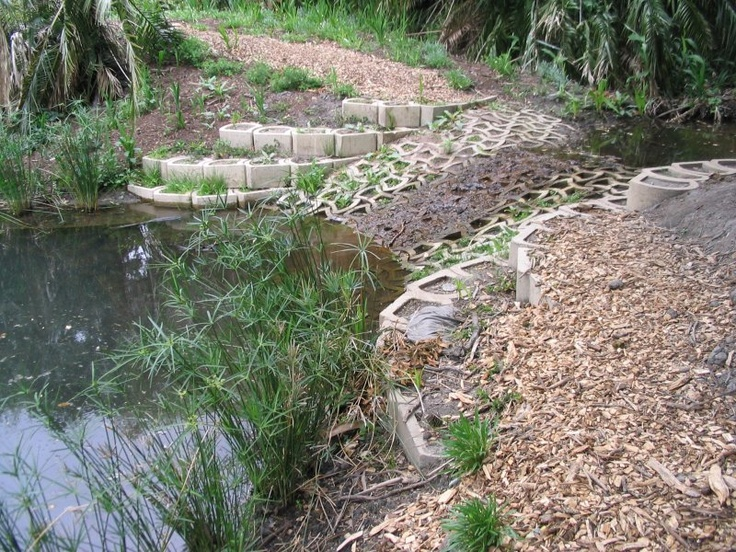 17 best images about erosion control wall on pinterest