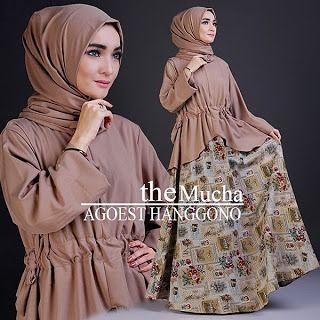 THE MUCHA by Agoest Hanggono Dress  Pashmina bahan linen motif eksklusif mix ity crep busui  All size Ld 102cm  For Order & Price Line @kni7746k Whatsapp 62896 7813 6777  #bajumuslimlebaran2016 #bajumuslimpestamurah #bajumuslimmodern #bajumuslimmodis #gamislebaran #suppliergamishijabers #bajumuslimhijabers #supplierbajumuslimhijabers #supplierbajumuslimbranded #supplierbajumuslimmodis #gamishijabers #gamishijabersbranded #muslimahwearshop #muslimahwearmalaysia #muslimahwearsg #muslimahwear…