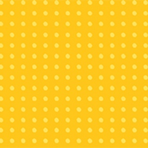 Simon   Kabuki - Juicy Blossoms - Proper Dot in Sunny