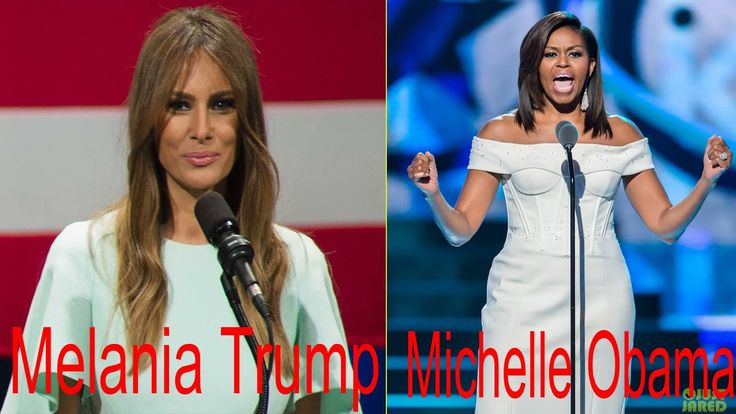 Comparing Melania Trump and Michelle Obama's speeches [Ivanka Trump]   Subscribe Hear : https://www.youtube.com/channel/UC2mfeD-hgB3GP5qnX41EC2A ------------------------------------------------------------------------------------------------------------- FOLLOW US ON : Facebook : http://ift.tt/2a9vRdb Twitter : https://twitter.com/KmBeautyStyle Google : http://ift.tt/29Vhw54 Instagram : http://ift.tt/29P01zP  PLAYLIST //: HEAR STYLE…