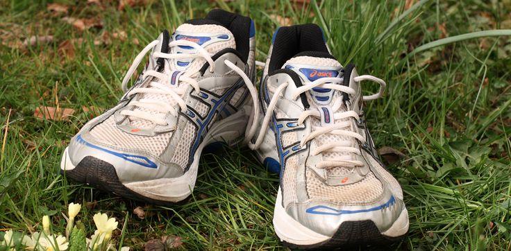 Te entregamos una lista con las mejores zapatillas de running que se encuentran a la venta en Chile.