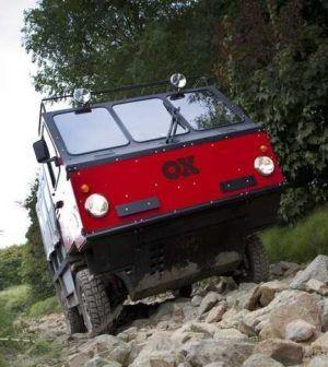 Arriva The OX, la prima auto montabile come IKEA http://alessandroelia.com/the-ox-prima-auto-montabile/ #notizie #africa #auto #scienza #mondo