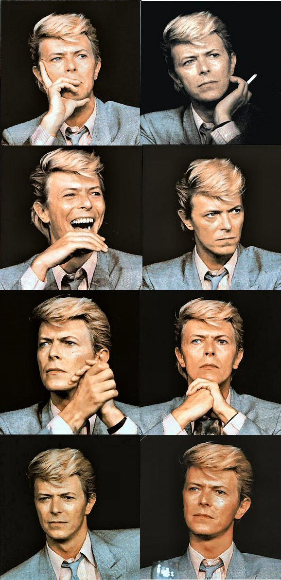 David 1983