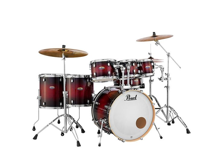 So you've been hammering away and you are ready for the next step. Here is an ultimate buying guide for the best intermediate drum set.