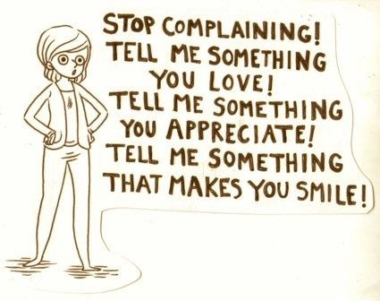 pinquote_stop complaining                                                                                                                                                                                 More
