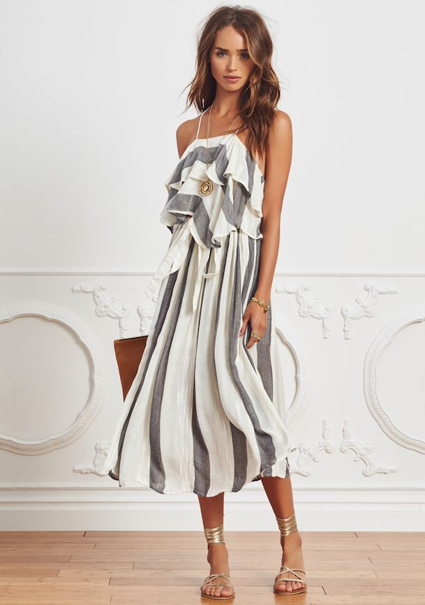 1000  ideas about Flowy Summer Dresses on Pinterest | Summer ...