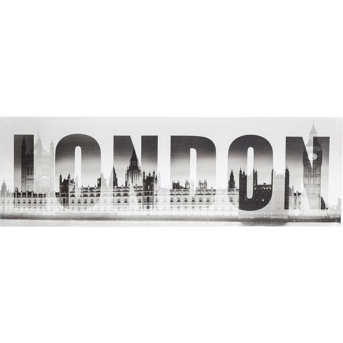 Πίνακας London Big Ben