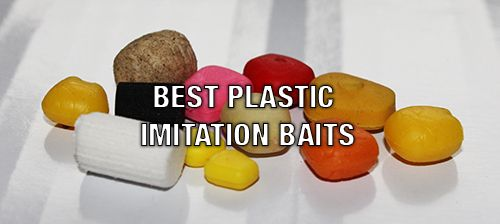 Best plastic baits for carp fishing