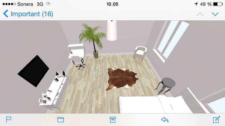 Piitun huone